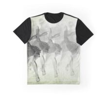 Dancing girls Graphic T-Shirt