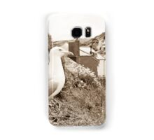 Port Isaac - Port Wenn Samsung Galaxy Case/Skin