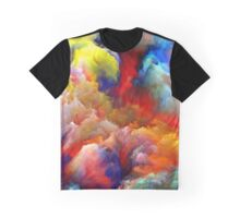 can you paint with all the colours of the wind? Graphic T-Shirt