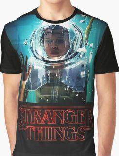 Eleven Graphic T-Shirt
