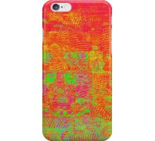 1071 Abstract Thought iPhone Case/Skin