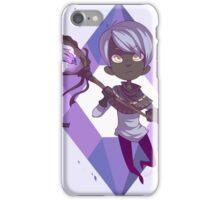 Gem Warrior iPhone Case/Skin