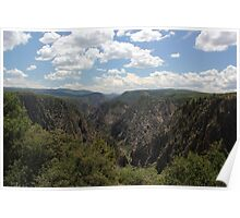 Black Canyon of the Gunnison 1 Poster