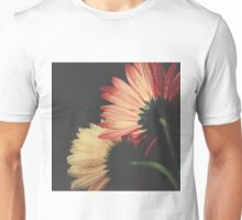 Two daisies Unisex T-Shirt