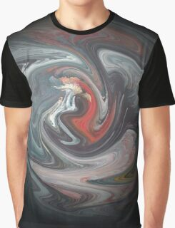 Abstract 132 Graphic T-Shirt