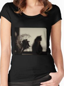 moments Women's Fitted Scoop T-Shirt