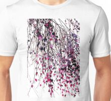 pink willow Unisex T-Shirt