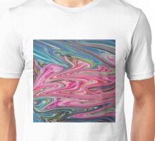 Abstract 110 Unisex T-Shirt