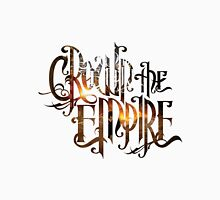 "Crown The Empire ""The Fallout"" Logo Unisex T-Shirt"