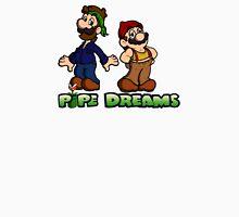 Mario and Luigi - Pipe Dreams Unisex T-Shirt