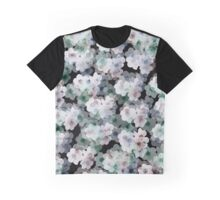 Narcissus patern Graphic T-Shirt
