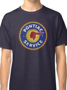 Pontiac vintage Cars USA Classic T-Shirt