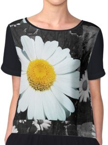 Stand Out in a Crowd Women's Chiffon Top