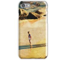 That Sunday Afternoon Vibe iPhone Case/Skin