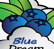 Blue Dream Sticker
