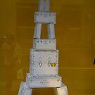 Eiffel Power by David McMahon
