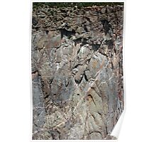 Black Canyon of the Gunnison Wall 2 Poster