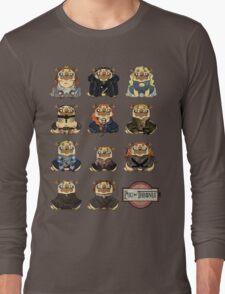 PUG of Thrones Long Sleeve T-Shirt