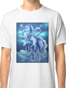 Pokemon Alola Form Ninetales Classic T-Shirt