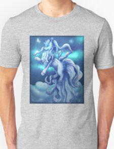 Pokemon Alola Form Ninetales Unisex T-Shirt