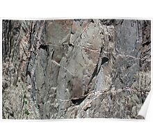 Black Canyon of the Gunnison Wall 4 Poster