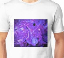 Rhododendron Unisex T-Shirt