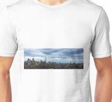 Toronto Skyline 6 Unisex T-Shirt