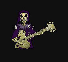 Dead Guitar Player Unisex T-Shirt