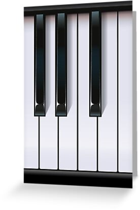 Piano by robCREATIVE