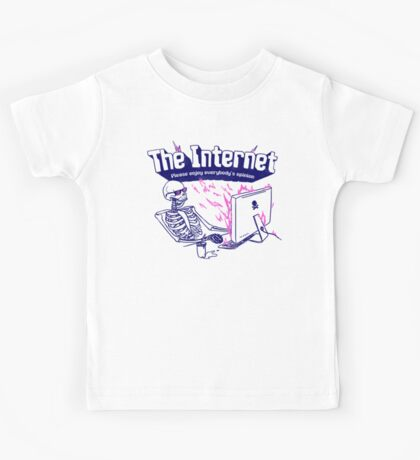 The Internet Kids Clothes