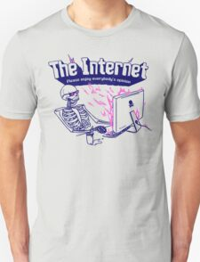 The Internet T-Shirt