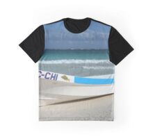 Carribean sea 23 Graphic T-Shirt