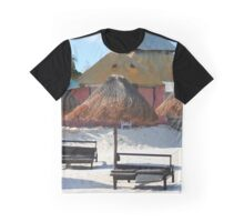 Carribean sea 22 Graphic T-Shirt