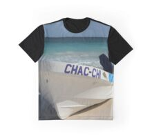 Carribean sea 18 Graphic T-Shirt