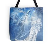 "Carry Inside 10 - ""I've Got The Music In Me"" Tote Bag"