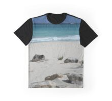 Carribean sea 16 Graphic T-Shirt