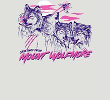 Mount Wolfmore Unisex T-Shirt