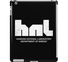 HNL iPad Case/Skin