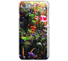 Riot of Colour iPhone Case/Skin