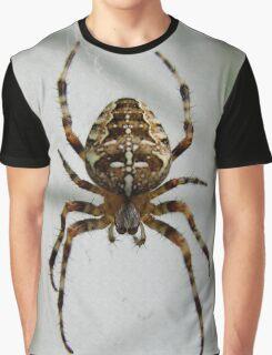 Cross Spider Graphic T-Shirt