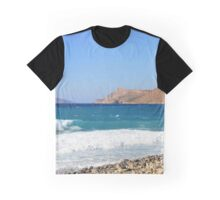 Crete, Greece 11 Graphic T-Shirt
