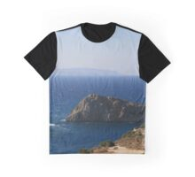 Crete, Greece 10 Graphic T-Shirt