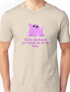 Suave Ditto Unisex T-Shirt