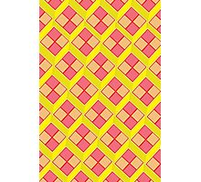 Battenburg Photographic Print
