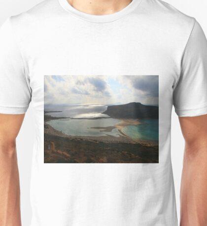 Crete, Greece 4 Unisex T-Shirt