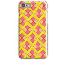 Battenburg iPhone Case/Skin