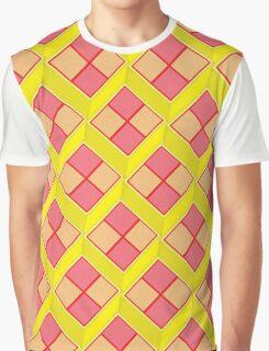 Battenburg Graphic T-Shirt