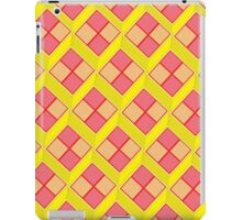 Battenburg iPad Case/Skin