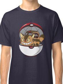 WONDERLAND POKEMON ! Classic T-Shirt