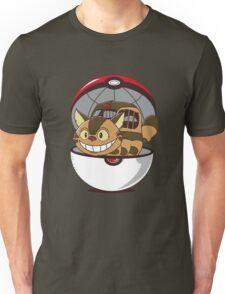 WONDERLAND POKEMON ! Unisex T-Shirt